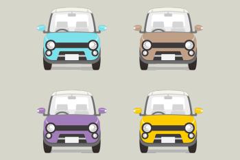 自動車登録のやり方
